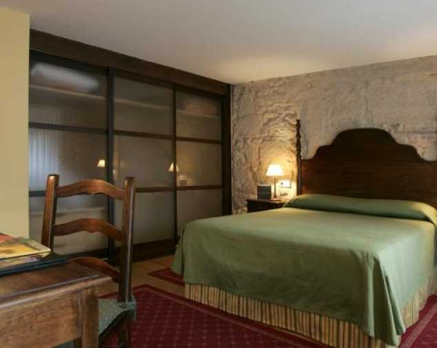 Hotels in Padron