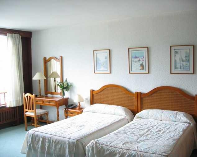 Hotels in Pontedeume