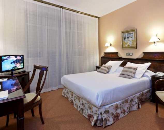 Hotels in Pontevedra