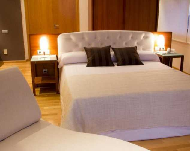 Hotels in Prado