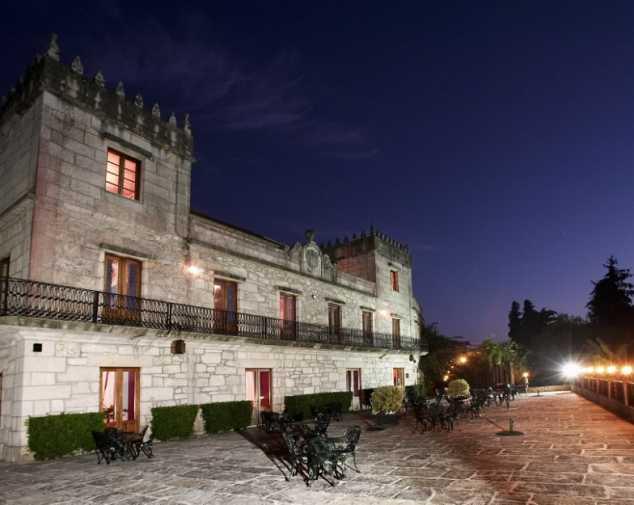 Hotels in Redondela