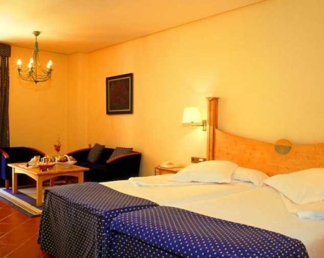 Hotels in Santo Domingo de la Calzada