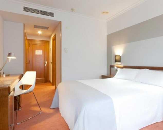 Hotels in Vigo