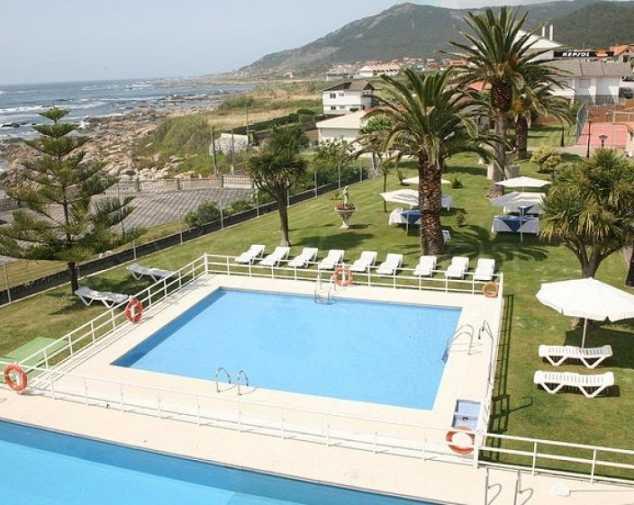 Hotels in Viladesuso