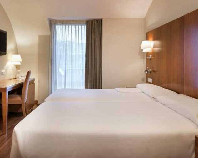 Hotels in Zamora