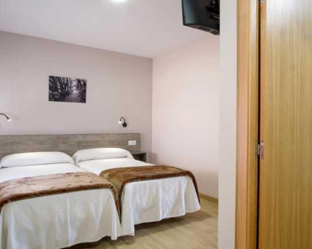 Inns & Guesthouses in Arzúa