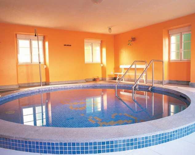 Inns & Guesthouses in Caldas de Reis