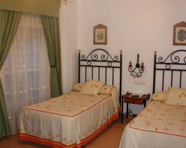 Inns & Guesthouses in Monesterio