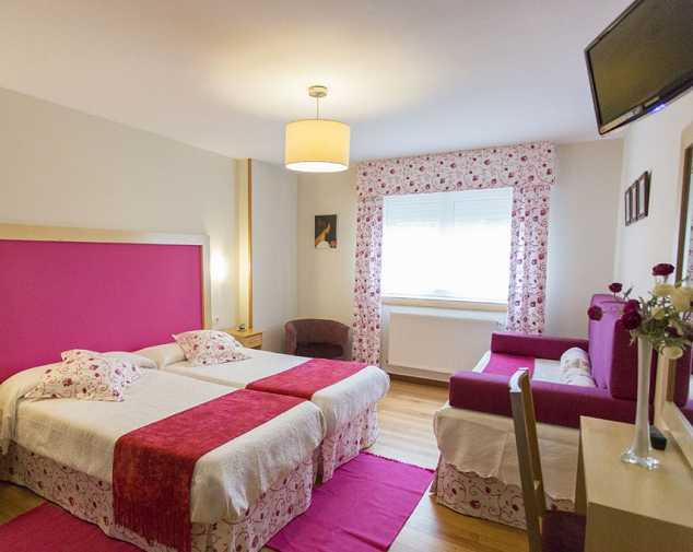 Inns & Guesthouses in O Pedrouzo