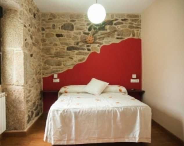 Inns & Guesthouses in Olveiroa