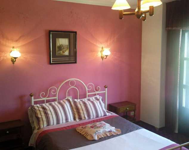 Inns & Guesthouses in Sobrado