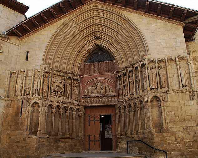Logroño to Burgos