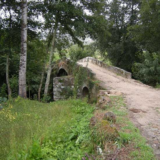 Redondela to Caldas de Rei (41,2 Km)