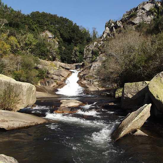 Rubiaes to Redondela (53,4 Km)