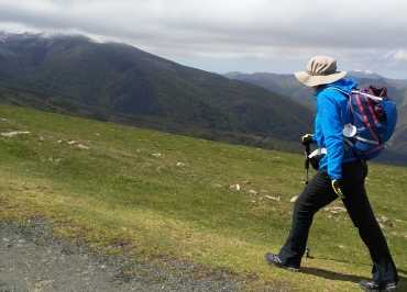The Story behind 'Living the Camino'
