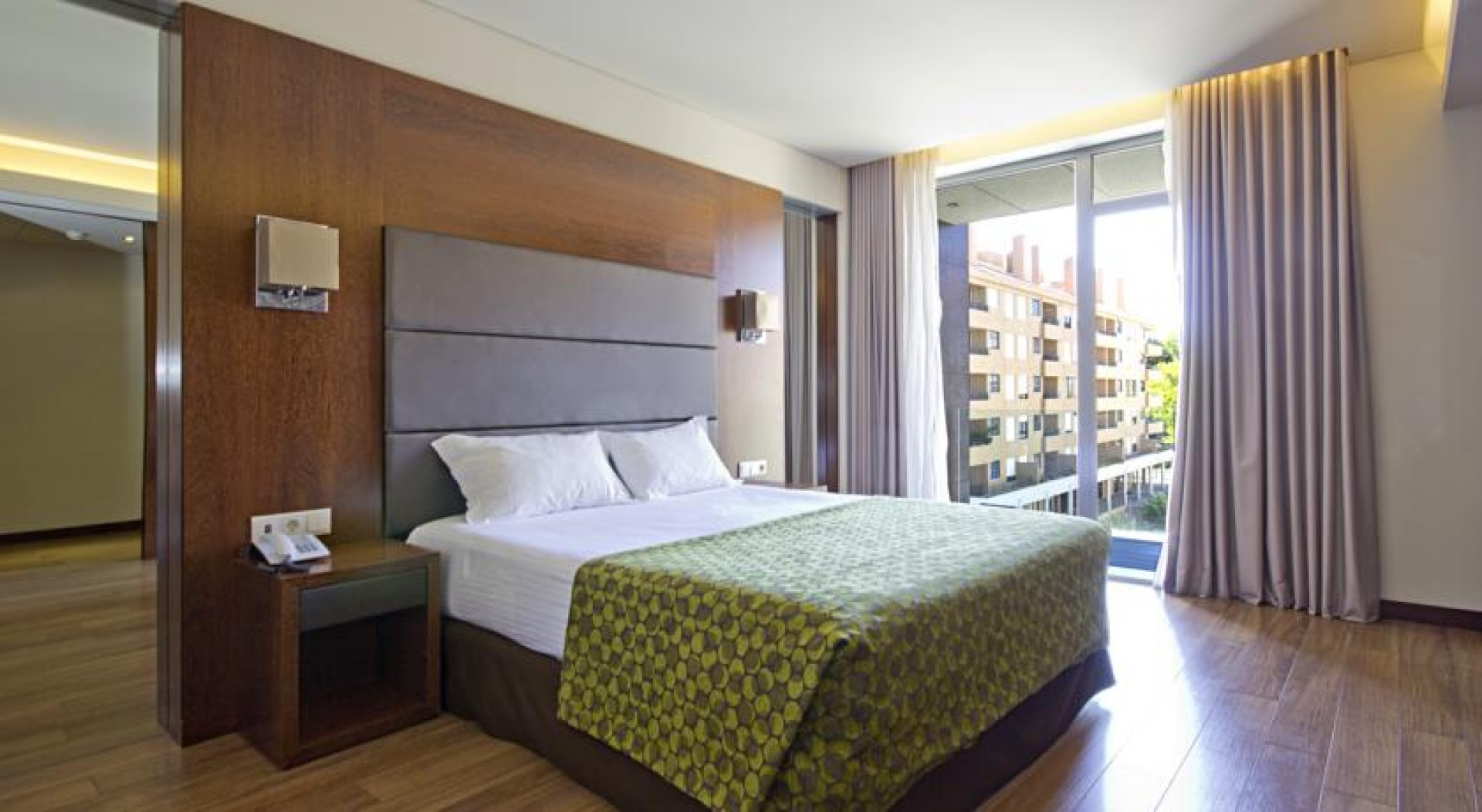 Oporto to santiago de compostela charming hotels for Charming hotels